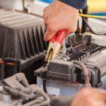 Batteria auto scarica   Come far partire l'auto con un'altra batteria