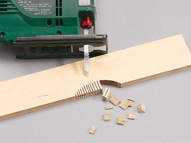 Carrello portautensili fai da te costruire un portarrezzi for Guide cassetti pesanti