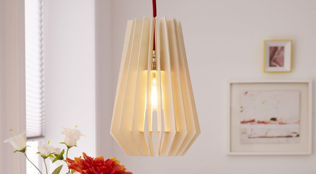 Lampada In Cemento Fai Da Te : Lampada in legno fai da te guida alla costruzione