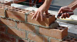 Muretto mattoni | Come farlo rapidamente