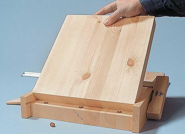 Sgabelli in legno fai da te salvaspazio bricoportale: fai da te e