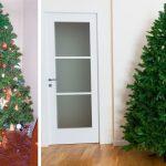 Base per albero di Natale fai da te | Come costruirla in legno naturale