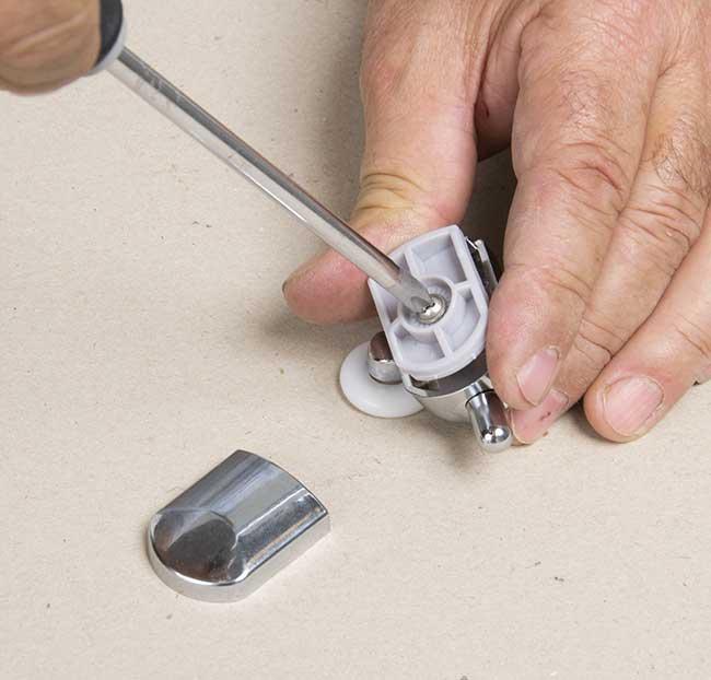 Istruzioni Montaggio Cabina Doccia.Montaggio Box Doccia In Kit Quadrato O Rettangolare Guida Illustrata