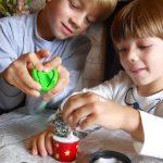 Alberi in miniatura fai da te | Utili per decorare il presepe