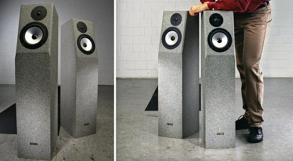 Rivestimento Esterno Casse Acustiche : Costruire casse acustiche fai da te in legno mdf bricoportale
