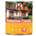 Protettivo Completo per legno Protezione Classica V33
