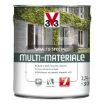 Smalto Multi Materiale V33