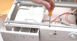 lavatrice non si accende