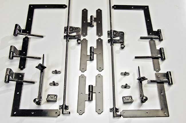 Cerniere a perno per serramenti installazione e manutenzione - Cerniere per ante cucina 180 gradi ...