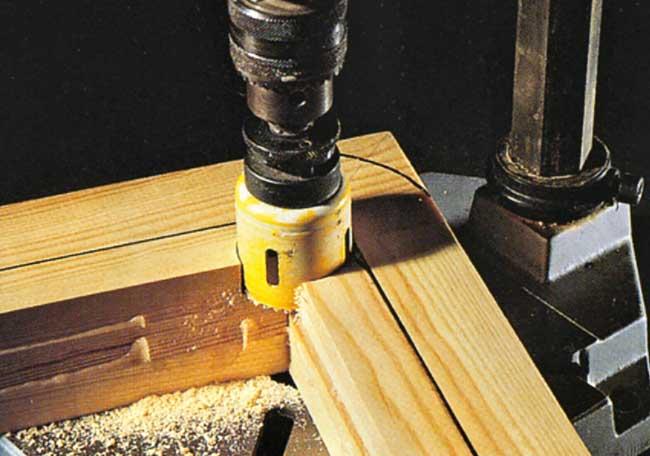 Come curvare il legno | 16 tecniche spiegate e illustrate in