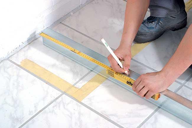 Come Costruire Un Armadio A Muro In Cartongesso.Come Realizzare Un Ripostiglio In Cartongesso Con Ante A Scomparsa