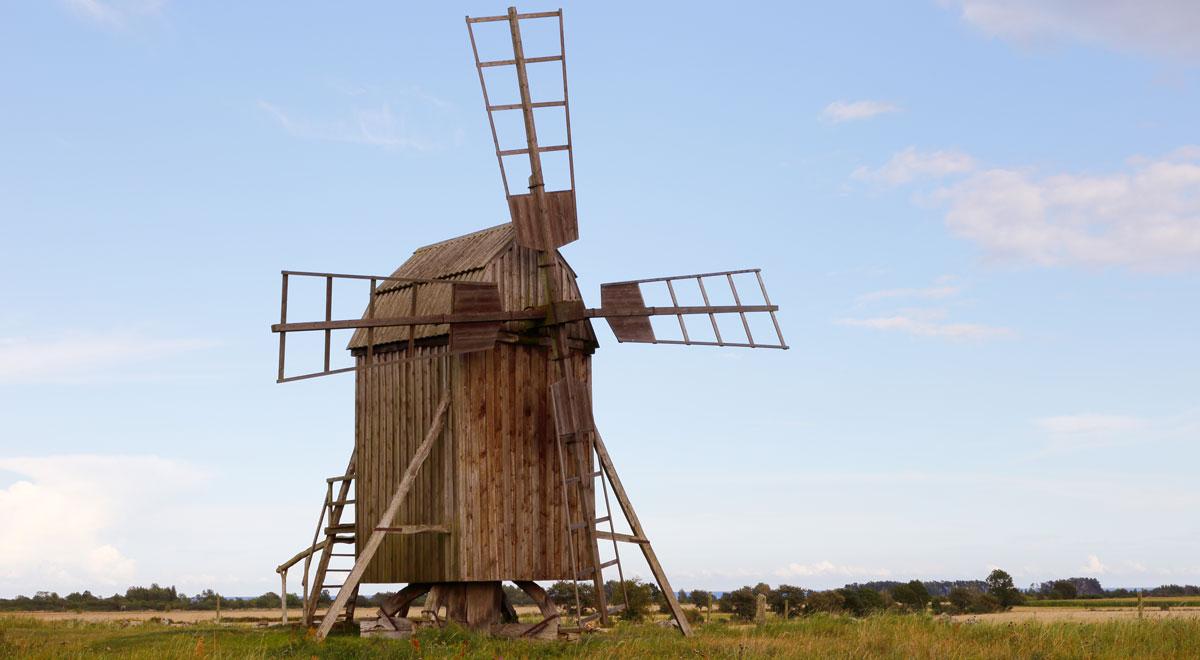 Come costruire un mulino a vento | Tutti i passaggi