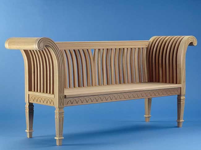 Distanza Panca Da Tavolo : Distanza panca da tavolo panca da giardino moderna in tessuto sit