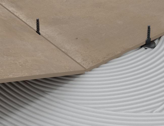 Distanziatori livellanti cosa sono e come si utilizzano bricoportale fai da te e bricolage - Distanziatori livellanti per piastrelle ...