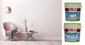 Pitture per il benessere   Quali scegliere per gli ambienti interni?