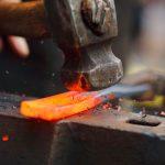 Forgiare il ferro | Come farlo correttamente
