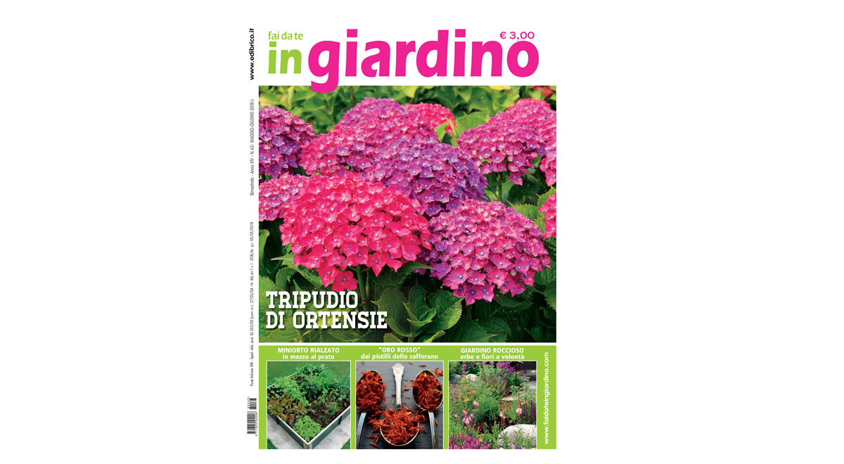 """Compost e mulching per un giardinaggio """"circolare"""""""