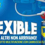 Lubrificante multifunzione WD-40 Flexible | Recensione completa