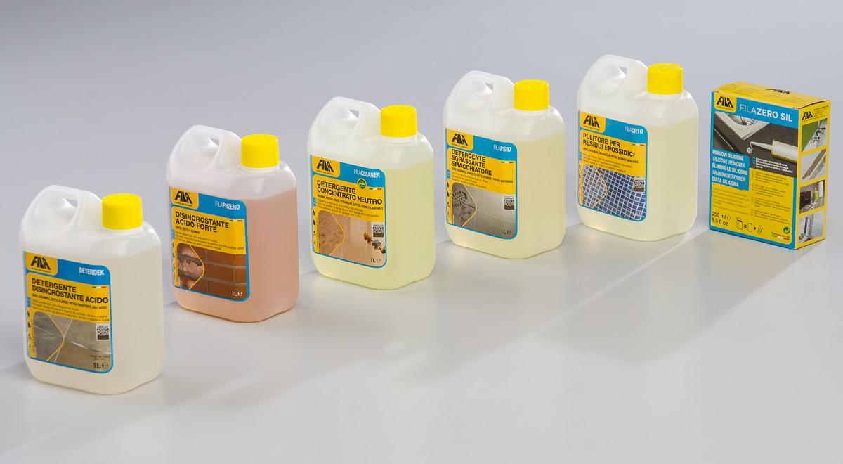 prodotti detergenti