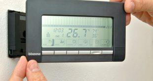 installare cronotermostato