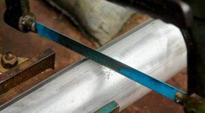 Seghetto da ferro | Come ottenere tagli precisi e puliti