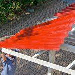 Come installare le lastre in vetroresina ondulate Elyplast