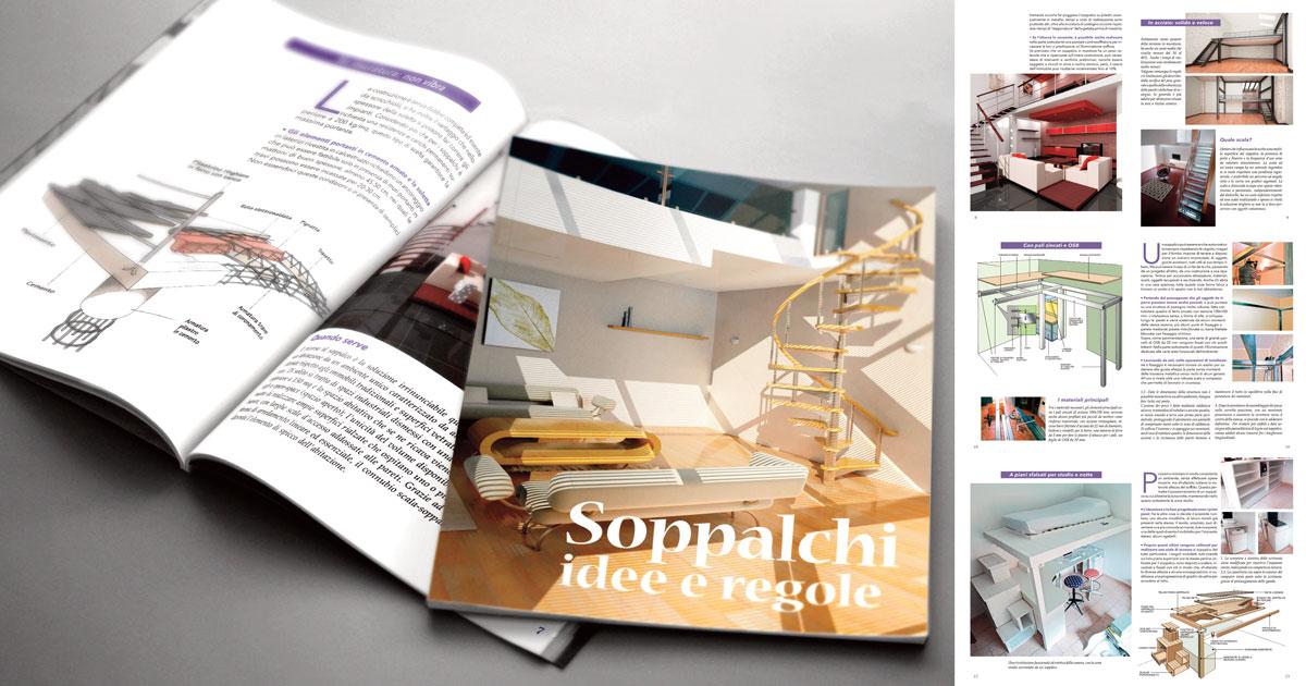 Soppalchi | Idee e regole per la tua casa
