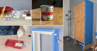 cambiare colore ai mobili