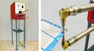 Puntatrice elettrica fai da te per lamiere | Progetto illustrato passo-passo