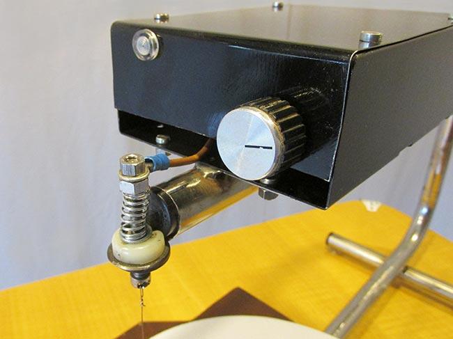 Schema Elettrico Per Taglia Polistirolo : Taglia polistirolo fai da te autocostruzione illustrata in dettaglio