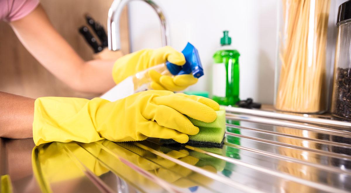 Come Pulire Il Piano Cottura come pulire l'acciaio inox e renderlo lucido | trucchi per