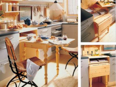 costruire tavoli bricoportale fai da te e bricolage