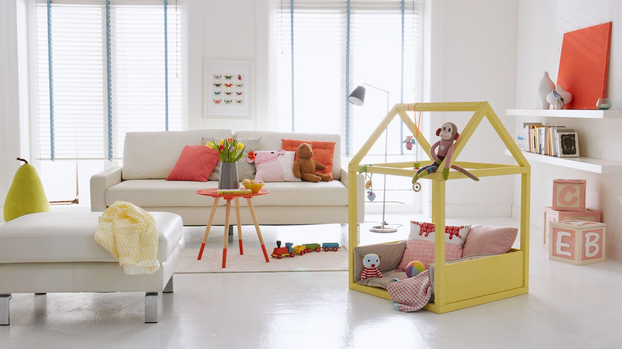 Casetta per bambini in legno | Guida illustrata alla realizzazione