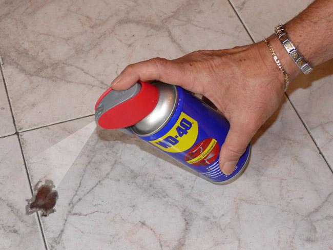detergente WD-40