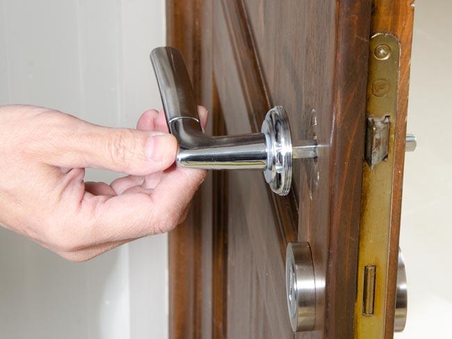 maniglie per porte