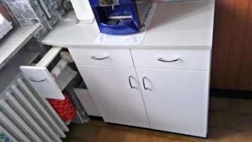 mobile cucina