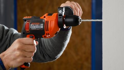 trapano black+decker