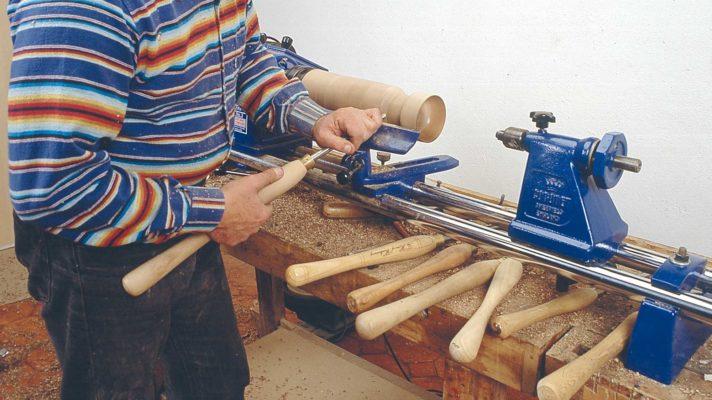utensili per tornio