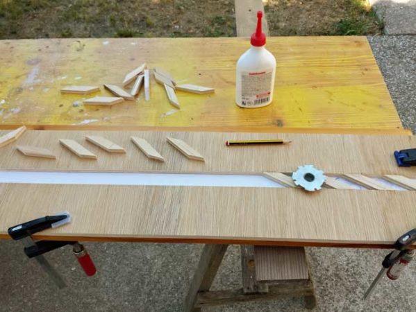 Armadio per esterno in legno   Realizzazione passo-passo ...