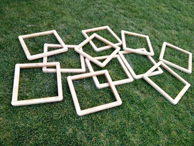 cubi legno