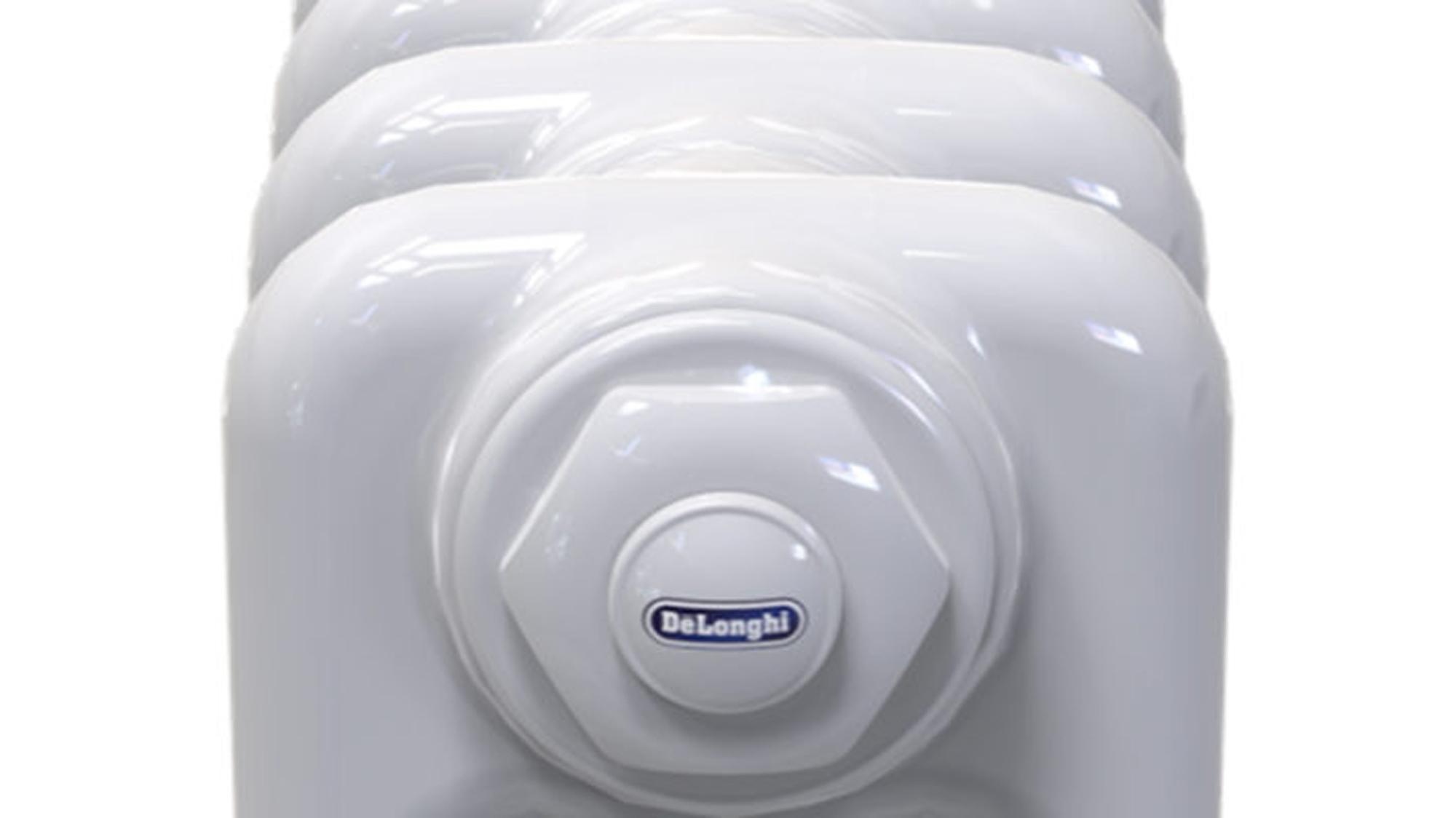 I radiatori multicolonna De'Longhi rendono la casa elegante e confortevole