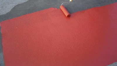 vernice per cemento