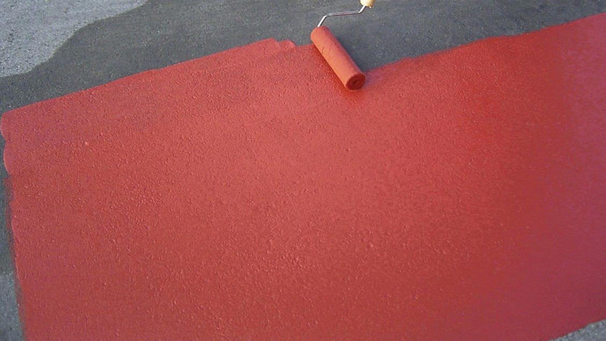 Vernice per cemento | Cosa è, come si utilizza, quanto costa