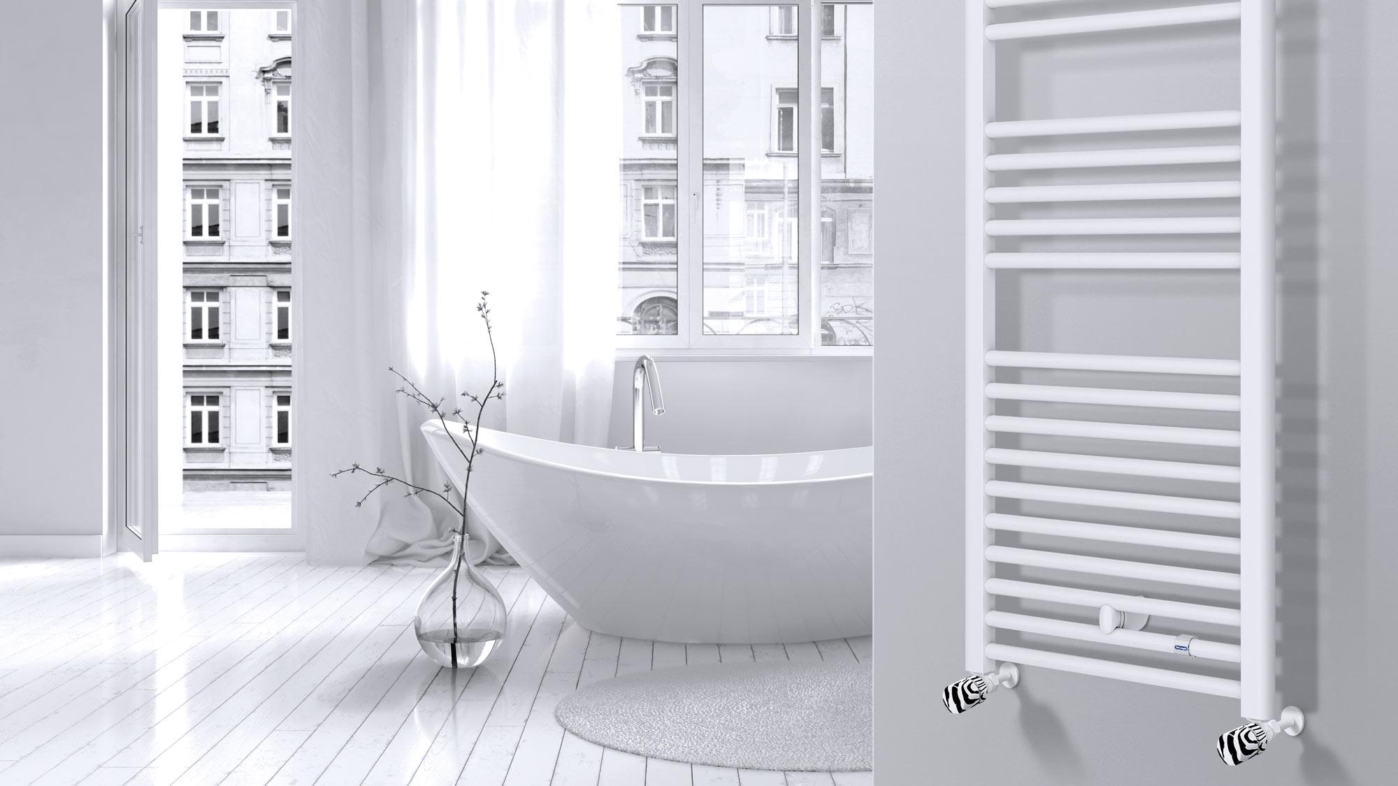 I radiatori per tutta la vita | Garanzia De'Longhi