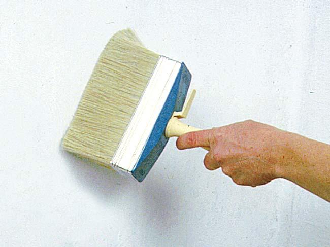 dipingere pareti plafoncino