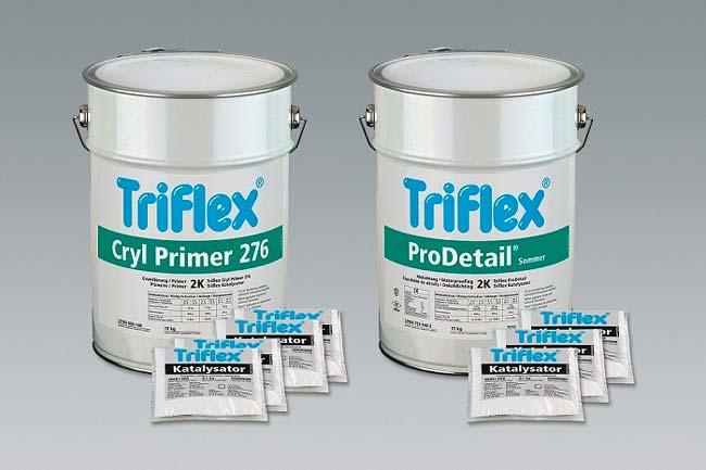 Triflex BWS