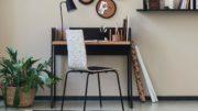 sedie decorate