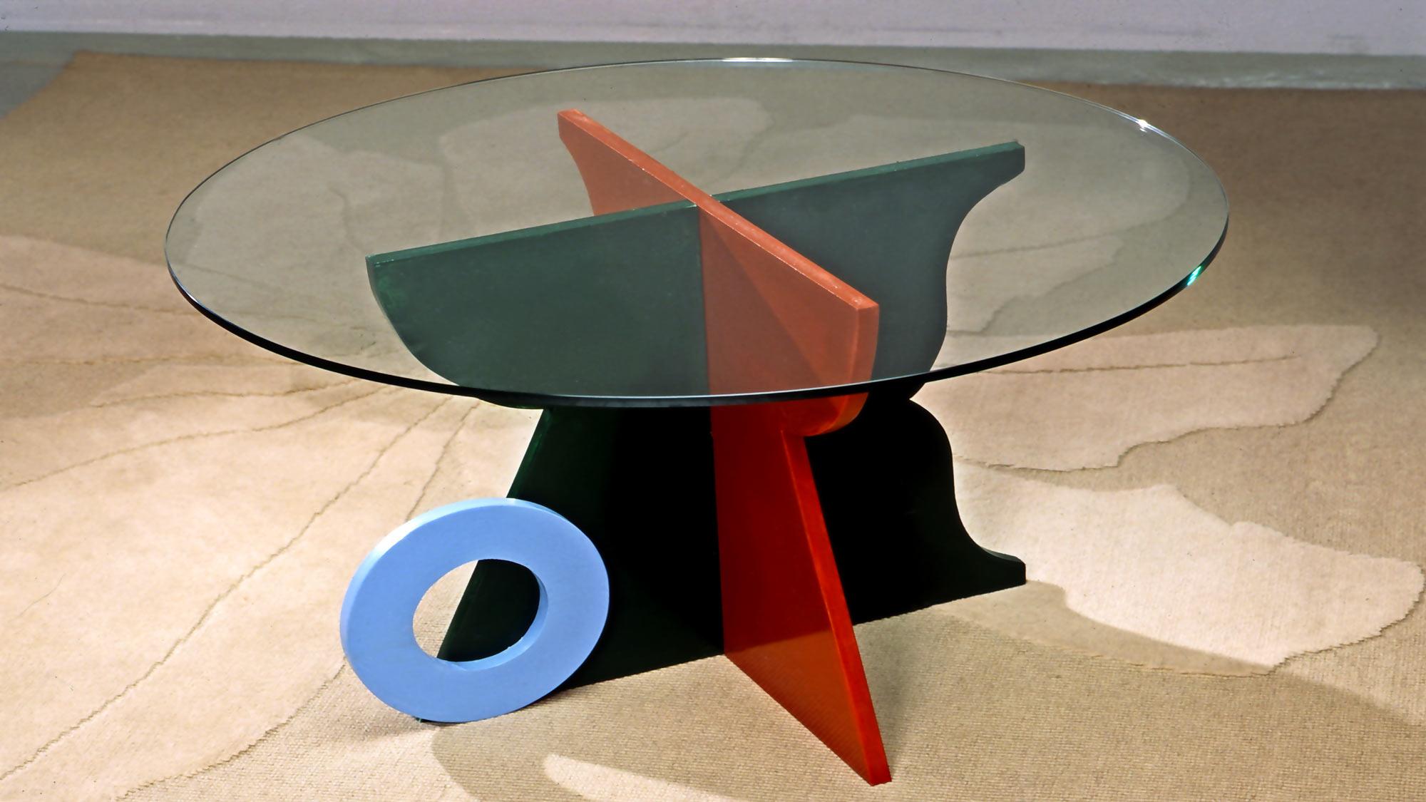 Tavolino in legno e vetro fai da te | Realizzazione passo-passo