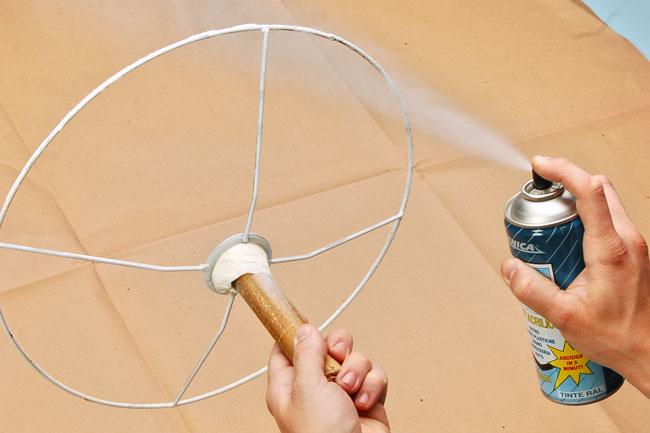 vernice acrilica spray