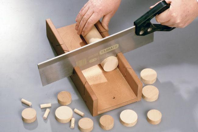 sega per legno